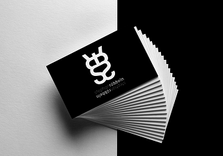 Logodesign | Stephan Röbbeln (Social Media Strategist) > Grafikdesign | 2017